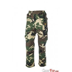 Trooper Pant Camo