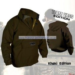 "Smock Team Vass 175 ""Khaki Edition"""