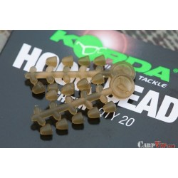 Hook Bead Green size 2-10