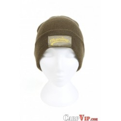 Beanie Hat Two Tone Olive Green