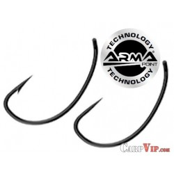 EDGES™ ARMAPOINT CURVE SHANK MEDIUM HOOKS