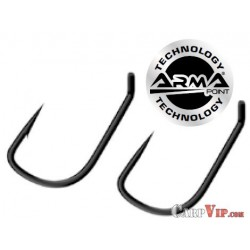 EDGES™ ARMAPOINT WIDE GAPE STRAIGHT HOOKS