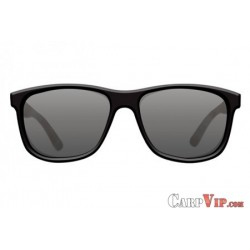 Sunglasses Classics Matt Black Shell / Grey Lens