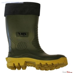 Winter Boot : Taille 40/41