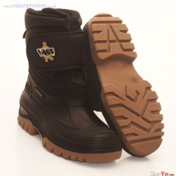 Chaussures Fleece Lined Boot