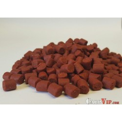 Boosted Bloodworm Pellets