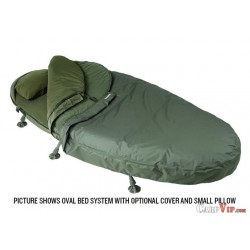 Levelite Oval Bed Cover