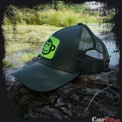 Trucker Cap Green