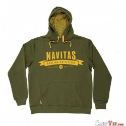 Outfitters Hoody Vert