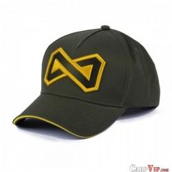 3D Infinity Cap Vert