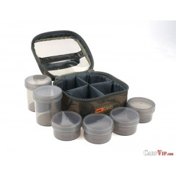 Camolite™ Glug 6 Pot Case