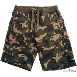 Fox Chunk® Camo Jogger Shorts Special Edition