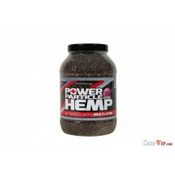 Hemp With Added Multi-stim 3 kg