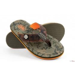 Fox Chunk® Camo Flip Flops