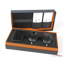 Coffret RX+ 2 Rod set