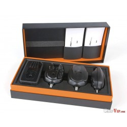 Coffret RX+ 3 Rod set