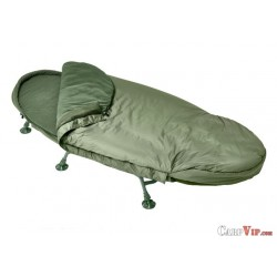 Levelite Oval Wide Bed 5 Season Sleeping Bag