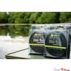 RM TEC Braided Mainline 20lbs Green