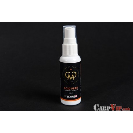 Elite Range Booster Liquid Acid Pear 50 ml