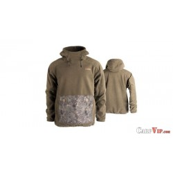 ZT Husky Fleece Hoody