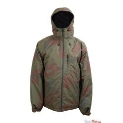 Scout Jacket Camo 2.0