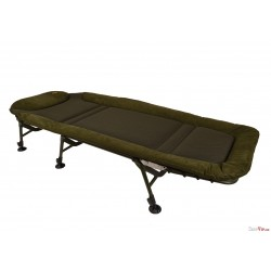 SP C-Tech Bedchair Wide