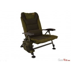 SP C-Tech Recliner Chair High