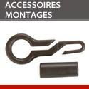 Accessoires Montages